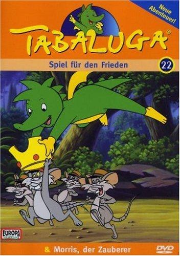 Tabaluga 22 - Spiel für den Frieden/Morris