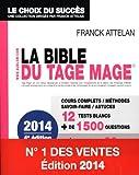La Bible du Tage Mage - Studyrama - 13/09/2013