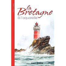 BRETAGNE A L'AQUARELLE