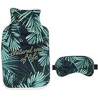 Les Trésors De Lily [Q3843] - Wärmflasche & Maske 'Jungle' (Natürliche Lebensweise) - 2L. preisvergleich bei billige-tabletten.eu