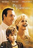 Pay It Forward [DVD] [2001] [Region 1] [US Import] [NTSC]