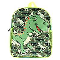 Wynsors Fergus Bags & Accessories Synthetic Material Kids Bags Green - One Size