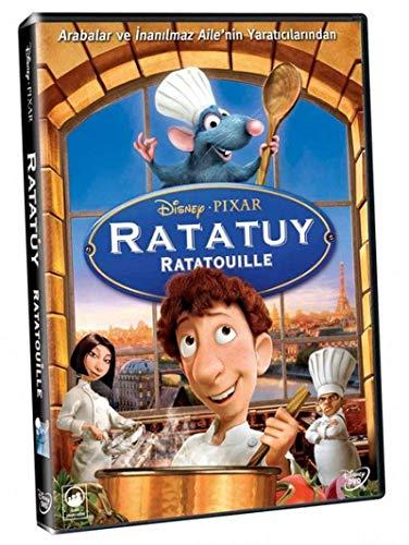 Ratatouille - Ratatuy (DVD)