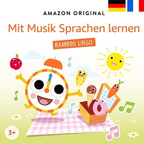 Bambini Lingo Deutsch - Französisch (Französische Musik)