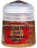 Citadel Base: Balthasar Gold