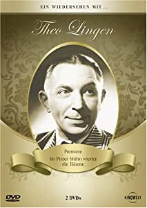 Ein Wiedersehen mit ... Theo Lingen [2 DVDs]