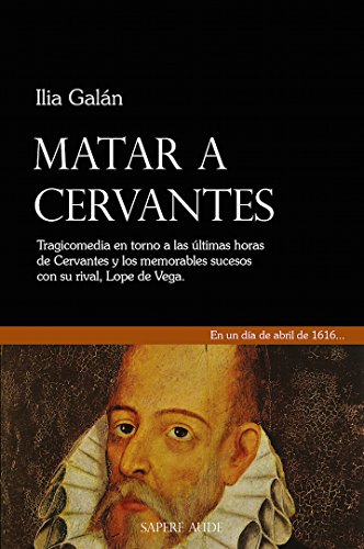 Matar a Cervantes (NARRATIVA n 5102004)