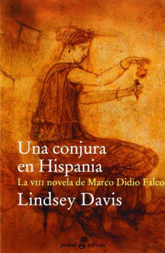 Una Conjura En Hispania descarga pdf epub mobi fb2