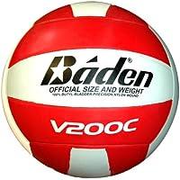 Baden Rubber Indoor - Balón de voleibol