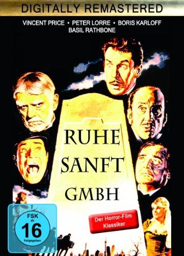 Ruhe Sanft GmbH