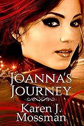 Joanna's Journey (The Decade Series)