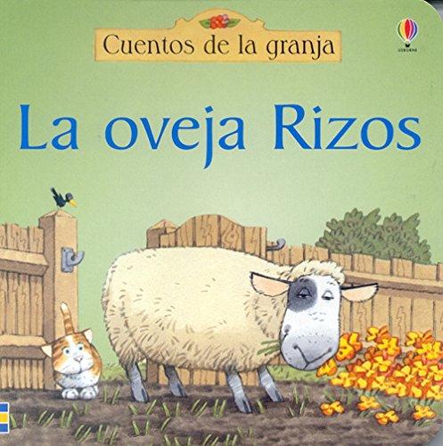 La oveja rizos (Titles in Spanish)