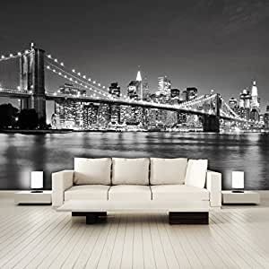 fototapete 39 i love new york 105 39 366cm x 254cm manhattan. Black Bedroom Furniture Sets. Home Design Ideas
