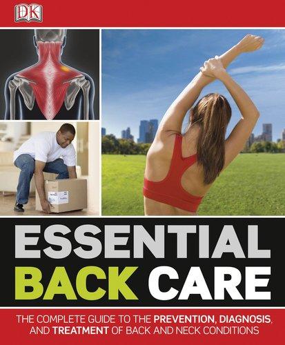 Essential Back Care PDF Books