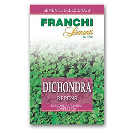 Portal Cool Franchi Sementi Seed Turf Dichondra Repens Gr 100 - Vegatable Jardin Graines gazon
