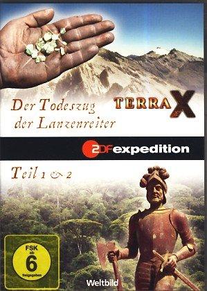 Terra X - Der Todeszug der Lanzenreiter 1 & 2