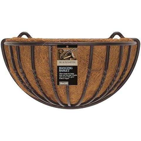 Blacksmith 01425 - Macetero colgante  (50 cm)