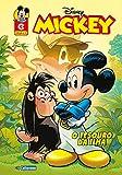Histórias em Quadrinhos Mickey Edição 2 (Portuguese Edition)