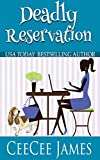 Deadly Reservation (An Oceanside Hotel Mystery Book 2) (English Edition)