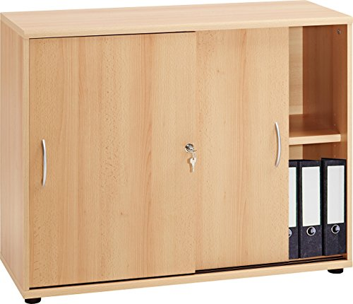 b ro sideboard buche angebote vergleiche aktenschrank. Black Bedroom Furniture Sets. Home Design Ideas