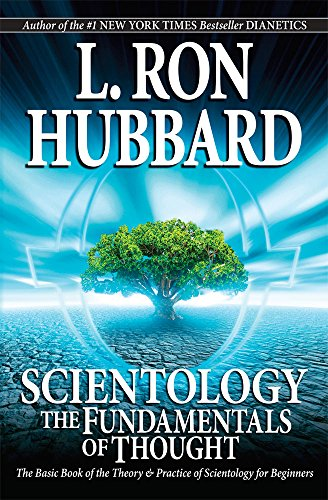 Scientology: The Fundamentals of Thought por L. Ron Hubbard