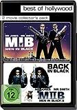 Men In Black/Men In Black II - Best of Hollywood (2 DVDs)