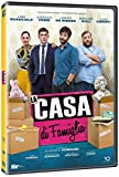 La Casa Di Famiglia (DVD)
