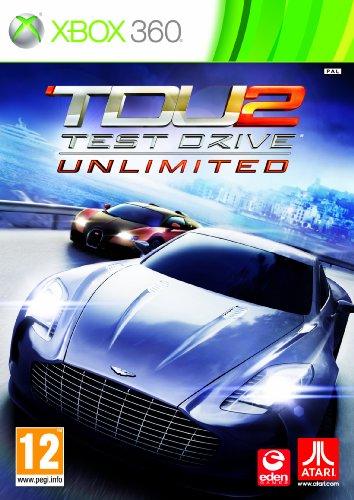 Test Drive Unlimited 2 [Pegi]