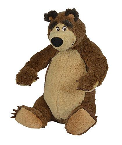 Simba der Bär