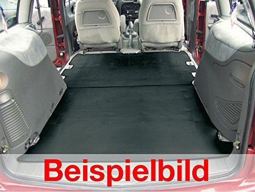 Preisvergleich Produktbild PETEX Auto Rillengummi Opel Zafira B ab 7/2005 (gross) schwarz