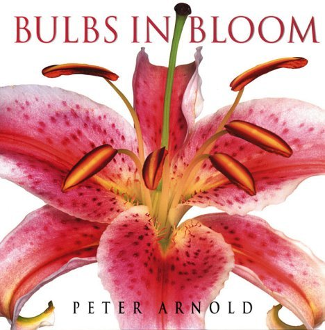 Bulbs in Bloom by Peter Arnold (1999-09-15)