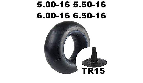 4 Schläuche 7.50-16 Schlauch 750-16 Luftschlauch 7.50-16 für Reifen 7.50-16 ASF
