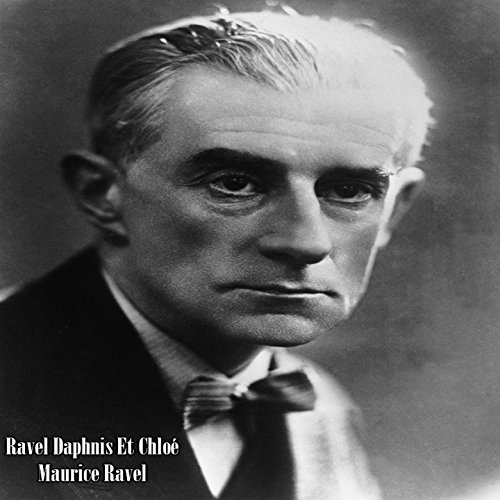 Ravel_ Daphnis Et Chloé - Part 3 - Pan (Daphnis) Fashions A Flute From Some Reeds in D Major