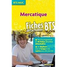 Mercatique BTS MUC N.E