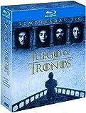 Game of Thrones (PACK JUEGO DE TRONOS TEMPORADA 5-6, Spanien Import, siehe Details für Sprachen)