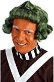 Character Wig: Factory Worker (Green)