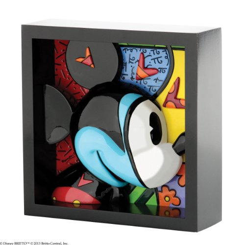 disney-4033866-topolino-pop-art-block-resina-design-di-romero-britto-18-cm