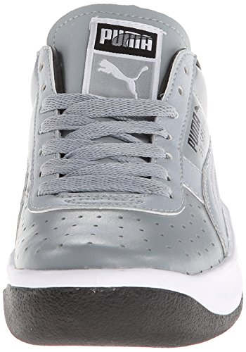 Puma Gv Special Cuir Baskets - Quarry