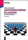Unternehmensplanung: Planung und Führung