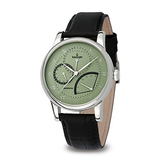 Kronsegler -  -Armbanduhr- Heredium st-pac