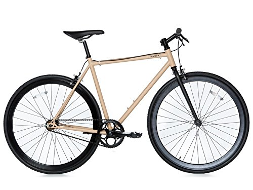 Bicicleta Fixie, Fixed Gear & Single Speed , L-XL (1,76-1,95m)