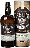 Teeling Irish Single Malt Whisky mit Geschenkverpackung (1 x 0.7 l)