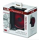 Réparation de disques rayés PS3 + système de nettoyage 'SkipDRx'