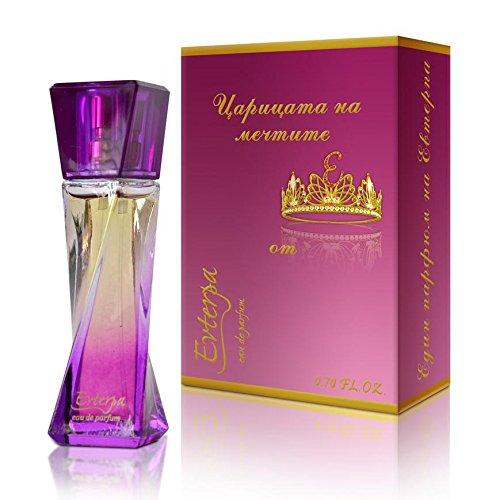 EVTERPA Eau de Parfum «Queen of dreams» 15 ml