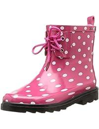Be Only Kanai Dots, Bottes de pluie fille