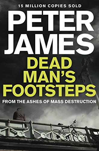 Dead Man's Footsteps Cover Image