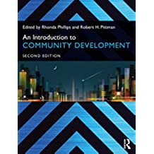 An Introduction to Community Development (English Edition)