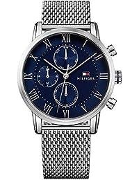 Tommy Hilfiger Herren-Armbanduhr 1791398