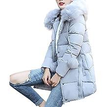 Suchergebnis auf für: warme winterjacke damen