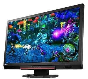 "Eizo Foris FS2333-BK LCD Monitor 23 """